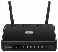 D-Link DIR-651