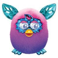 Hasbro Furby Кристал сиренево-розовый (A9614)