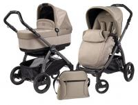 Фото Peg-Perego Book Plus Pop-up (2 в 1)