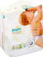 Pampers Premium Care Maxi 4 (24 шт.)
