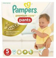 Pampers Premium Care Pants Junior 5 (20 шт.)
