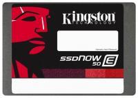 Kingston SE50S37/100G