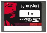 Kingston SKC400S37/1T