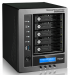 Цены на Сетевой накопитель Thecus W5810,   NAS 5 x 3.5'',   NAS 5 x 3.5'',   Windows SS 2012 Essentials,   Intel Atom 2,  0 ГГц,   5 SATA,   2 LAN (GB),   HDMI,   USB 3.0;  Аудио разъем W5810 Сетевой накопитель Thecus W5810,   NAS 5 x 3.5'',   NAS 5 x 3.5'',   Windows SS 2012 Essentials,