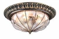 Arte Lamp A2241PL-3BG