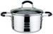 Цены на Кастрюля Winner Wr - 1238,   2 Л,   16 См Используется для приготовления пищи. Подходит для всех типов плит. Можно мыть в посудомоечной машине.