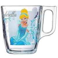 Luminarc DISNEY PRINCESS ROYAL MUG J3994