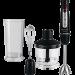 Цены на SCARLETT погружной SC - HB42F33 850Вт черный SCARLETT SC  -  HB42F33 Блендер SCARLETT Блендер погружной Scarlett SC - HB42F33 850Вт черный (SC  -  HB42F33)