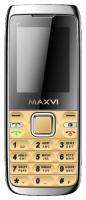 MAXVI M3