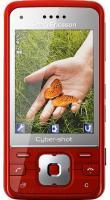 Sony Ericsson C903i