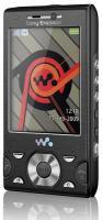 Sony Ericsson W995i