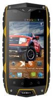 teXet X-driver TM-4104R