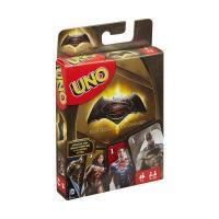 Mattel Uno Бэтмен против Супермена (DRL58)