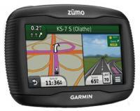 Garmin Zumo 390