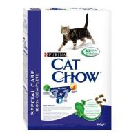 Cat Chow Special Care 3 in 1 0,4 кг