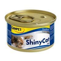 Gimpet ShinyCat тунец 70 г