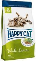 Happy Cat Weide-Lamm 10 кг