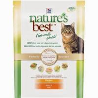 Hill's Nature's Best Feline Adult Chicken 2 кг