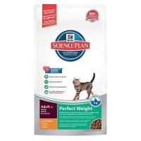 Hill's Science Plan Feline Adult Perfect Weight 0,250 кг