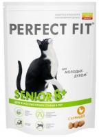 Perfect Fit Senior 8+ с курицей 0,19 кг