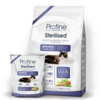 Profine Sterilised 3 кг