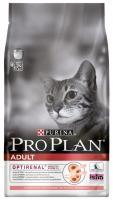 Purina Pro Plan Adult с лососем 3 кг