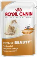 Royal Canin Intense Beauty in Gravy 12 0,085 кг