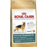Royal Canin German Shepherd Adult 3 кг