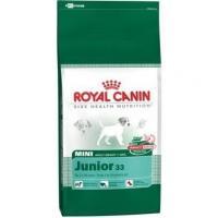 Фото Royal Canin Mini Junior 0,8 кг