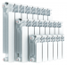 Цены на Rifar Rifar Base Ventil 350/ 6 секц. BVL