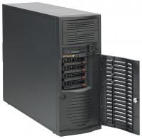 SuperMicro CSE-733TQ-665B