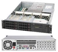 SuperMicro CSE-823TQ-653LPB