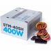 Цены на STM PSU  - 40SH 400W,   ATX,   80mm,   2xSATA 40SH STM 40SH Блок питания STM PSU STM - 40SH 400W,   ATX,   80mm,   2xSATA 40SH (40SH)