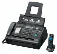 Panasonic KX-FL�418RU