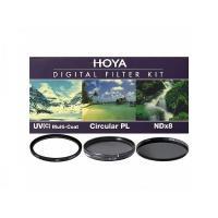 HOYA Digital Filter Kit 72mm