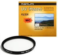 Marumi WIDE MC-UV 72mm