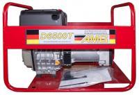 AMG D 6500T