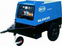 BCS WG 350 YSX/EL