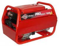 Briggs&Stratton ProMax 7500EA
