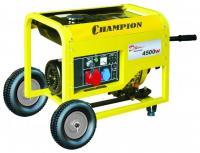CHAMPION DG6000E-3