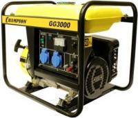 CHAMPION GG3000