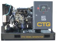 CTG AD-18RE-M