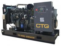 CTG AD-345RES