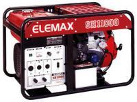 Elemax SH11000