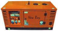 Europower EPS103DE New Boy