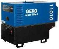 Geko 11010 E-S/MEDA SS