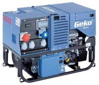 Geko 14000 ED-S/SEBA
