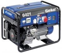 Geko 6401 ED-AA/HEBA