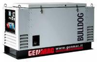 Genmac Bulldog G15LSM