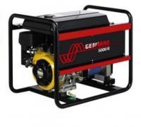 Genmac Click Diesel 5000 L